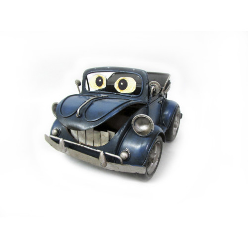 Автомобиль декоративный №2 (метал.) 750 руб