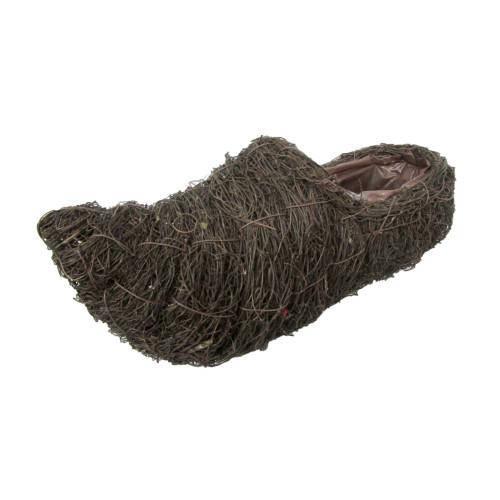 Башмак плетенный 320р