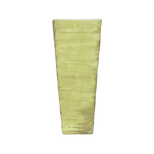 Ваза керамическая (Н=35см) 850руб