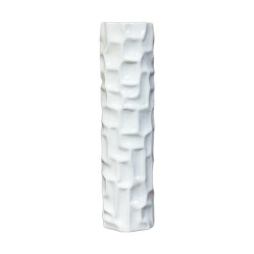 Ваза керамическая (Н=46см, D=11,5см) 1250руб