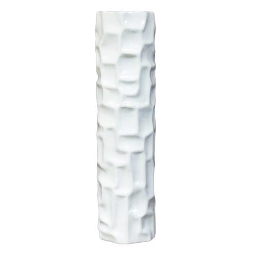 Ваза керамическая (Н=58см, D=11,5см) 1400руб
