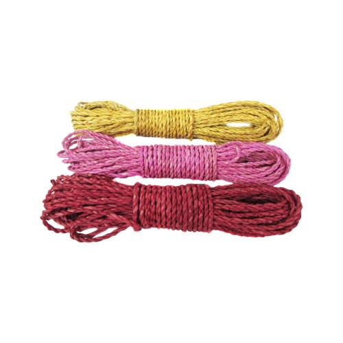 Веревка декор. 240 руб.шт