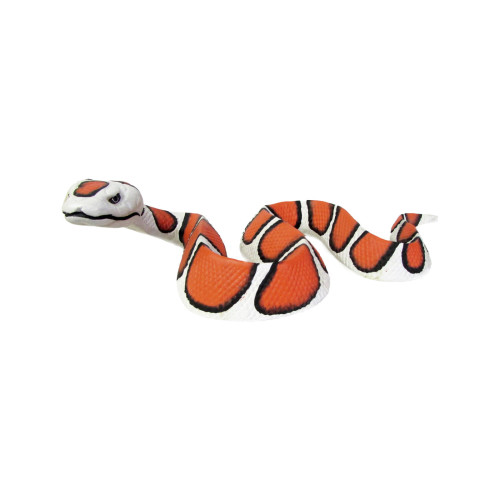 Змея декоративная (полистон) 600 руб