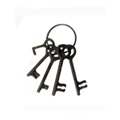 Ключи декор. (чугун) №2 240 руб