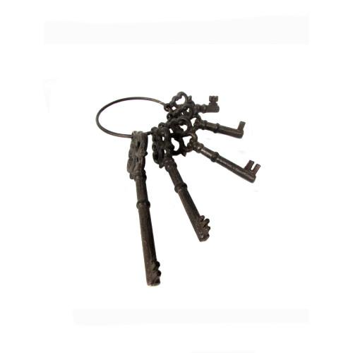 Ключи декор. (чугун) №3 240 руб
