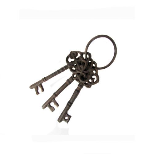 Ключи декор. (чугун) №4 170 руб