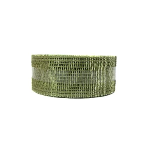 Лента-сетка декоративная (4см х 10м) 130 руб.шт