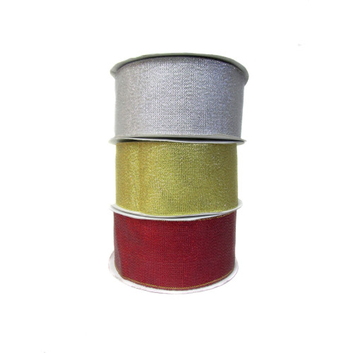 Лента тканевая (5см х 30м) 300 руб.шт