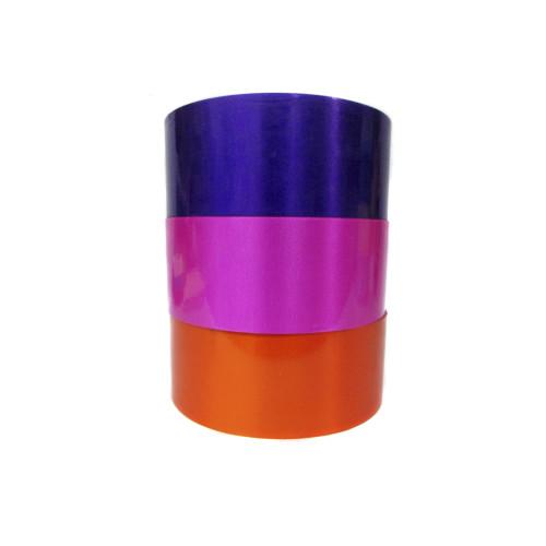 Лента флористическая полипропиленовая (5см х 100м) 100 руб.шт