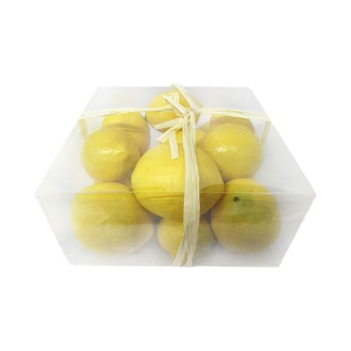 Лимоны 430 руб