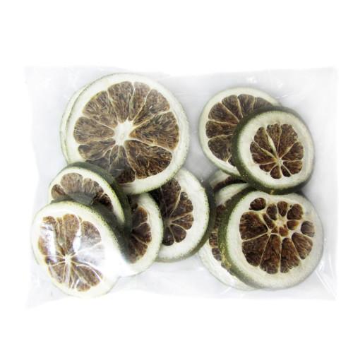 Лимон сушенный (дольки) 110 руб