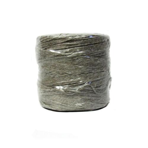 Нитка льняная (500гр) 490 руб