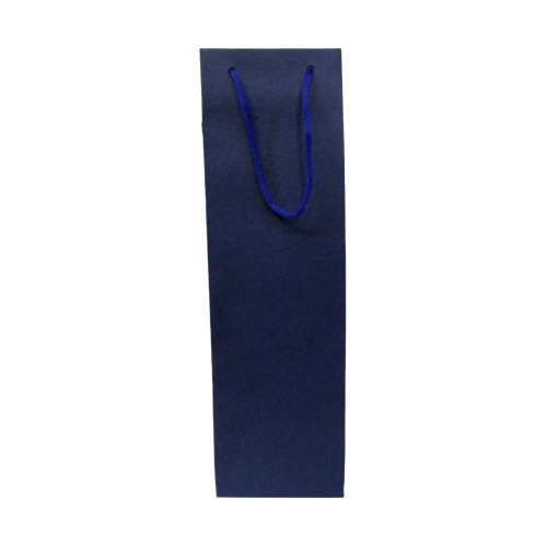 Пакет подарочный для бутылки №2 20 руб