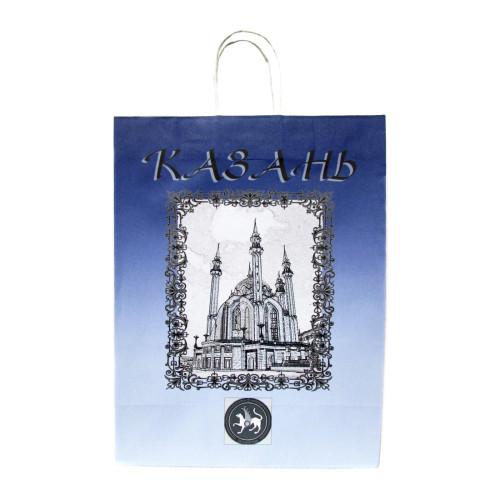 Пакет подарочный (32см х 42см х 15см) №37 40 руб