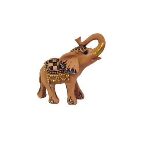 Слон (Н=10см; полистон) 150 руб