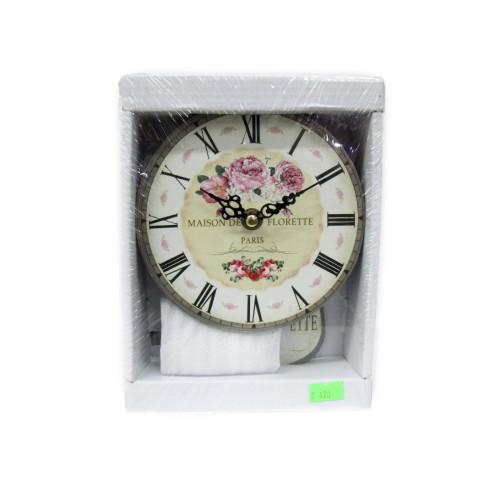Часы (навесные) 420 руб