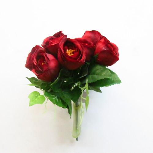 букетик роз